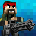 Pixel Fury: Multiplayer in 3D 20.0 (MOD, Unlimited Money)