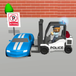 Police Quest! 4.1.0 (MOD, Unlimited Money)