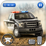 Police Sniper 3D: Fun Free FPS Shooting Games 1.2 (MOD, Unlimited Money)