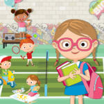 Pretend After School Life: Fun Town Learning Game 1.0.7 (MOD, Unlimited Money)