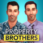 Property Brothers Home Design  2.3.1g (MOD, Unlimited Money)