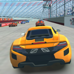 REAL Fast Car Racing: Race Cars in Street Traffic 1.4 (MOD, Unlimited Money)