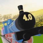Railroad Manager 3 4.2.1 (MOD, Unlimited Money)