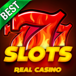 Real Casino 5.0.146 (MOD, Unlimited Money)