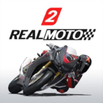 Real Moto 2 1.0.618 (MOD, Unlimited Money)