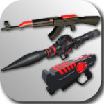 RealTag   Multiplayer AR FPS  4.7.9 (MOD, Unlimited Money)