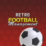 Retro Football Management – Be a Football Manager  1.21.15 (MOD, Unlimited Money)