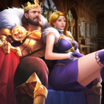 Road of Kings – Endless Glory 2.2.3  (MOD, Unlimited Money)