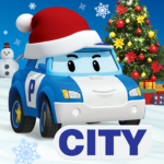 Robocar Poli Games: Kids Games for Boys and Girls 1.5.5 (MOD, Unlimited Money)