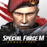 SFM (Special Force M Remastered) 0.1.6 (MOD, Unlimited Money)