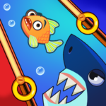 Save The Fish! 1.2.2  (MOD, Unlimited Money)