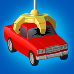 Scrapyard Tycoon Idle Game 1.17.2 (MOD, Unlimited Money)