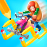 Scribble Rider 1.900 (MOD, Unlimited Money)