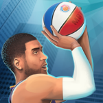 Shooting Hoops – 3 Point Basketball Games 4.92  (MOD, Unlimited Money)