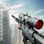 Sniper 3D: Fun Free Online FPS Shooting Game 3.35.3  (MOD, Unlimited Money)