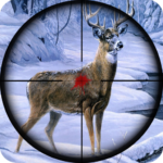 Sniper Animal Shooting 3D:Wild Animal Hunting Game 57  (MOD, Unlimited Money)