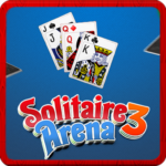 Solitaire 3 Arena 02.01.80.01 (MOD, Unlimited Money)