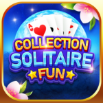 Solitaire Collection Fun 1.0.46  (MOD, Unlimited Money)