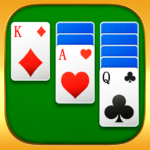 Solitaire Play – Classic Free Klondike Collection 3.0.13  (MOD, Unlimited Money)