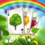 Solitaire Story – Nature's Magic 1.1.3 (MOD, Unlimited Money)
