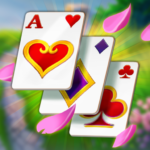 Solitaire Treasure of Time  (MOD, Unlimited Money) 2.0.8