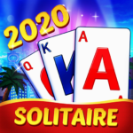 Solitaire Tripeaks Diary – Solitaire Card Games 1.23.0  (MOD, Unlimited Money)