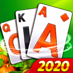 Solitaire Tripeaks Story – 2020 free card game 1.3.7 (MOD, Unlimited Money)