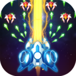 Space Attack – Galaxy Shooter 2.0.17 (MOD, Unlimited Money)