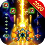 Space Hunter: Galaxy Attack Arcade Shooting Game 1.8.8 (MOD, Unlimited Money)