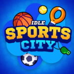 Sports City Tycoon – Idle Sports Games Simulator 1.12.5  (MOD, Unlimited Money)