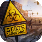 State of Survival: Survive the Zombie Apocalypse 1.10.20 (MOD, Unlimited Money)