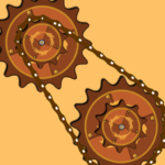Steampunk Idle Spinner: Coin Factory Machines 2.0.0 (MOD, Unlimited Money)