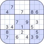 Sudoku – Sudoku puzzle, Brain game, Number game 1.20.1  (MOD, Unlimited Money)