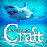 Survival and Craft: Crafting In The Ocean 262 (MOD, Unlimited Money)