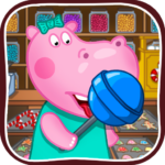 Sweet Candy Shop for Kids 1.1.3 (MOD, Unlimited Money)