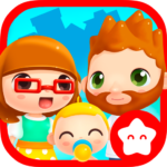 Sweet Home Stories – My family life play house 1.2.5 (MOD, Unlimited Money)