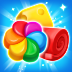 Sweet Swap – Matching, Blast Puzzle Game  1.4.4 (MOD, Unlimited Money)