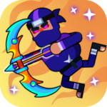 Swipe Master: Draw Your Weapon 1.2.3  (MOD, Unlimited Money)