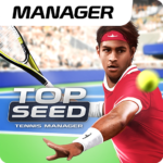 TOP SEED Tennis: Sports Management Simulation Game 2.51.2    (MOD, Unlimited Money)