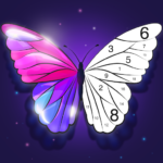 Tap Color Lite – Color by Number&Paint by Numbers  4.1.1 (MOD, Unlimited Money)
