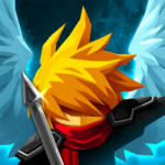 Tap Titans 2: Legends & Mobile Heroes Clicker Game 5.6.1  (MOD, Unlimited Money)
