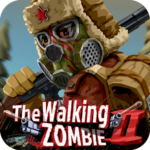 The Walking Zombie 2: Zombie shooter 3.4.2 (MOD, Unlimited Money)