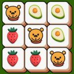 Tile Master–Triple Matching Puzzle Games 1.0.45  (MOD, Unlimited Money)