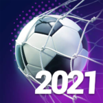Top Football Manager 2020 1.23.19  (MOD, Unlimited Money)