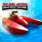Top Fuel Hot Rod – Drag Boat Speed Racing Game 1.38  (MOD, Unlimited Money)
