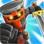 Tower Conquest 22.00.62g  (MOD, Unlimited Money)