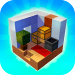 Tower Craft 3D – Idle Block Building Game 1.9.2 (MOD, Unlimited Money)