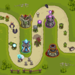 Tower Defense King 1.4.8 (MOD, Unlimited Money)