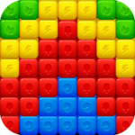 Toy Bomb: Blast & Match Toy Cubes Puzzle Game 7.00.5052  (MOD, Unlimited Money)