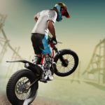 Trial Xtreme 4: Extreme Bike Racing Champions 2.9.1 (MOD, Unlimited Money)
